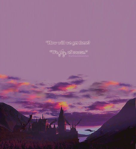 Hogwarts♥