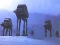 Hoth Attack!
