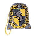 Hufflepuff backpack  - lifesgoodx3 photo