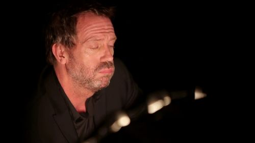 Hugh Laurie Teaser- L'oreal Paris