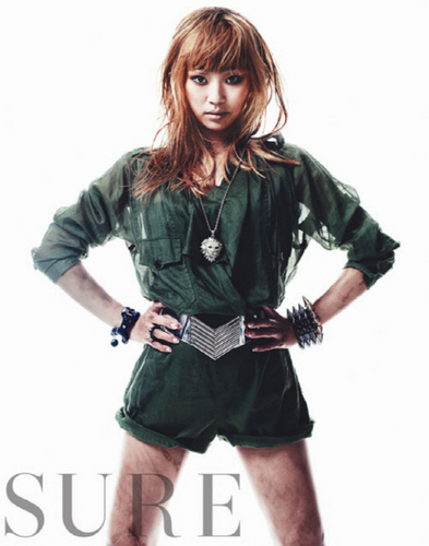 Hyorin for SURE
