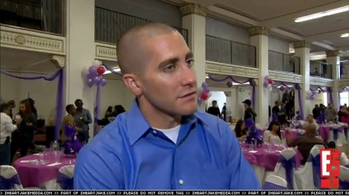 Jake Gyllenhaal's Interview About End Of Watch
