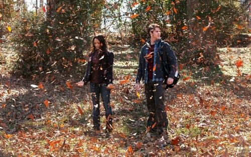 Jeremy and Bonnie ❤