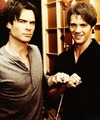 Jeremy & Damon - jeremy-gilbert photo