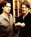 Jeremy & Damon