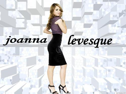 JoJo Levesque वॉलपेपर possibly with bare legs, a stocking, and a leotard called Jojo