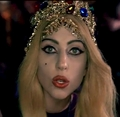 lady-gaga - Judas video screens screencap