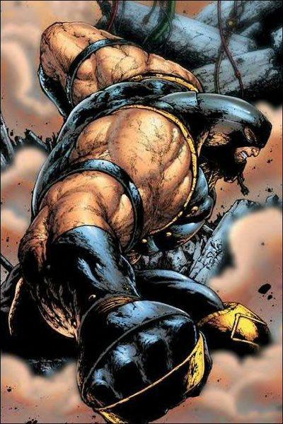Men JuggernautX Men Juggernaut