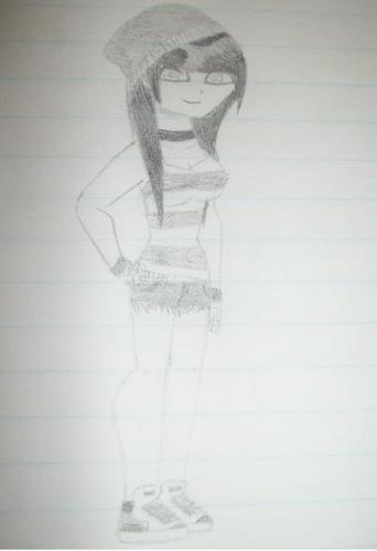 Just Some Болталка Drawing :)