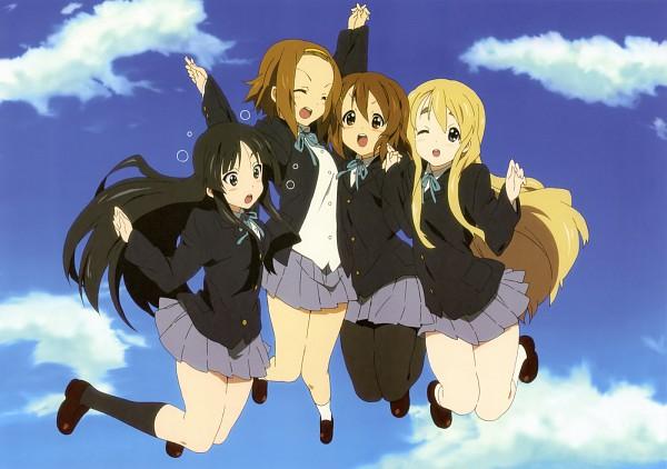 K-on Jump!