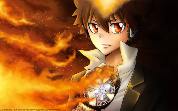 katekyo hitman reborn images khr wallpapers wallpaper