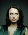 Katie/Morgana