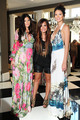 Kendall and Kylie Jenner at Kim's Bridal Shower, Aug 23 - kendall-jenner photo