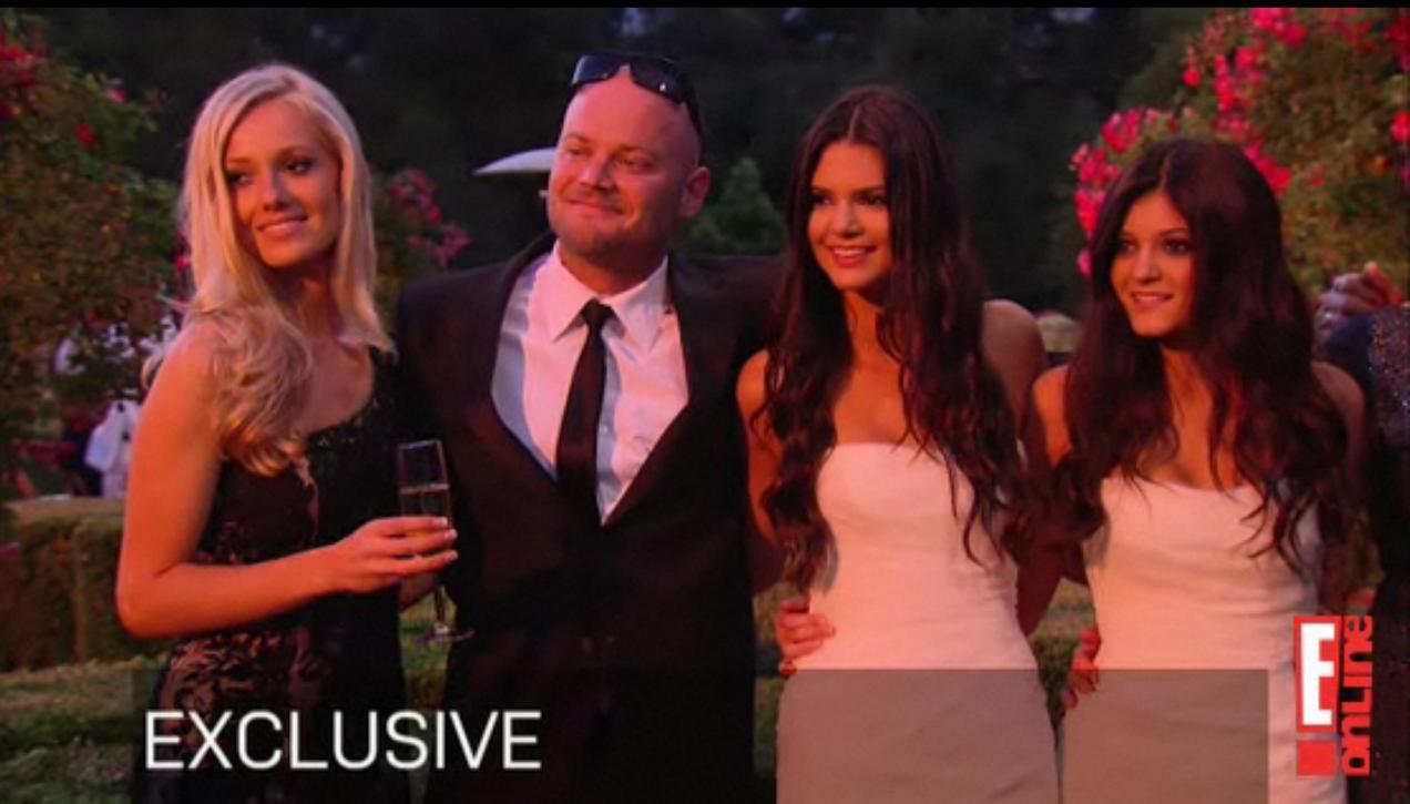 Keeping Up With The Kardashians images Kim Kardashian & Kris