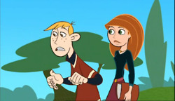 Kim Possible wallpaper containing anime titled Kim Possible