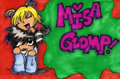 l x Misa