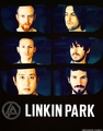 LP♥ - linkin-park fan art