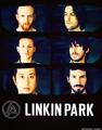 LP♥ - linkin-park fan art