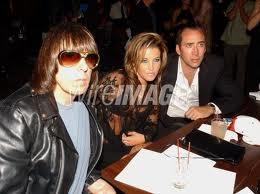 Lisa & Nicolas