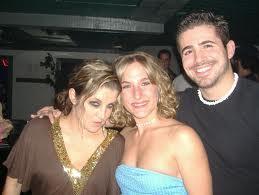 Lisa & her fans