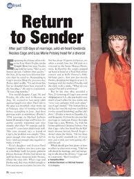 Lisa's Magazine