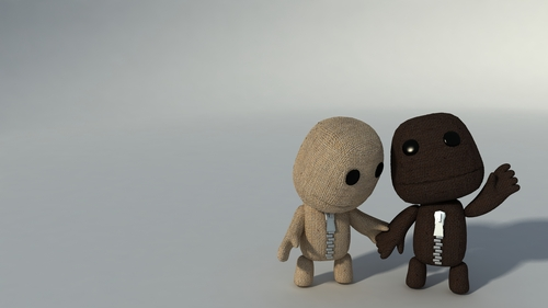 Little Big Planet 2 Bff's