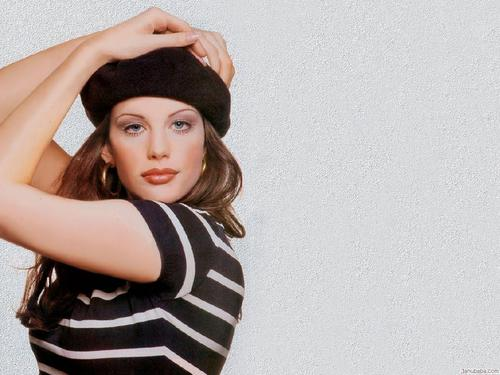 Liv - liv-tyler Wallpaper