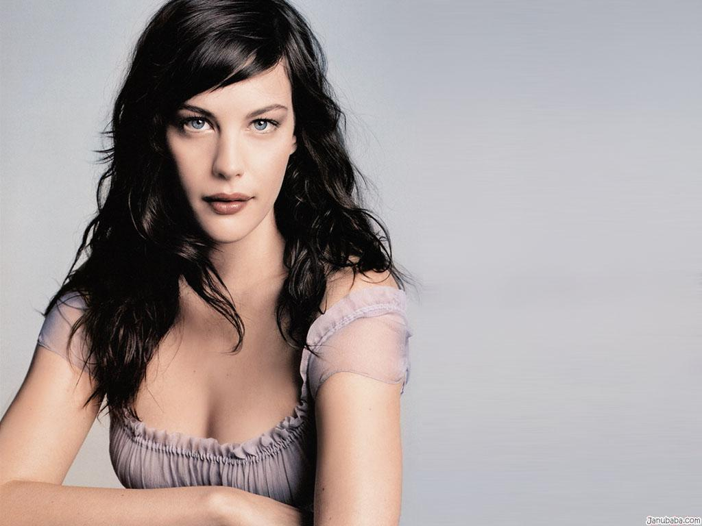 Liv - LIV TYLER Wallpaper (24828118) - Fanpop