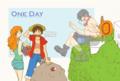 LuNa one day Ace