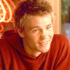 Lucas Scott photo possibly with a sweatshirt, a hood, and a portrait titled Lucas<3