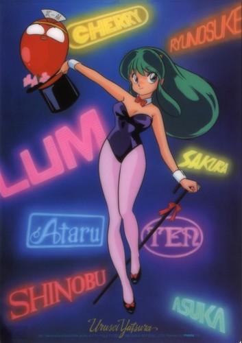 Lum Neon Signs