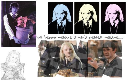 Luna/Neville