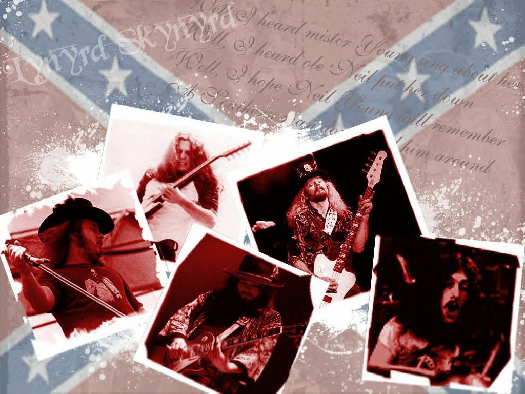 Mullet Rock Images Lynyrd Skynyrd HD Wallpaper And Background Photos