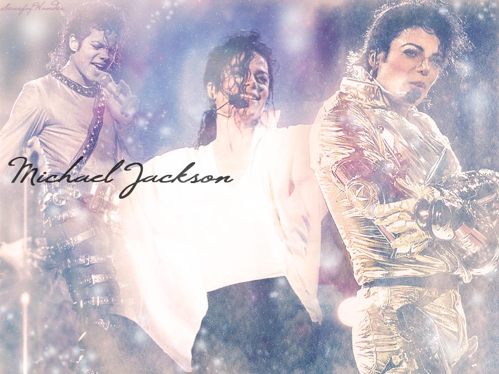 MJ achtergrond