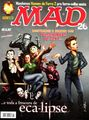 Mad Magazine Cover of Edward and Bella - twilight-series photo