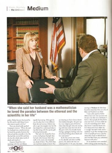 Magazine artigo