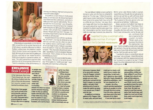 Magazine artikel