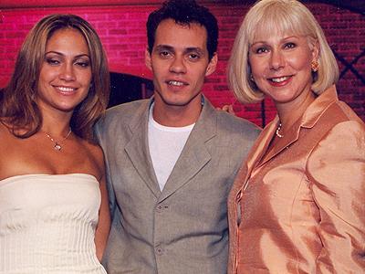 Marc & Jennifer - Cristina show 1999
