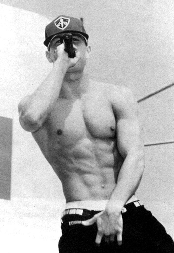 Marky Mark - Mark Wahlberg Photo (24881239) - Fanpop