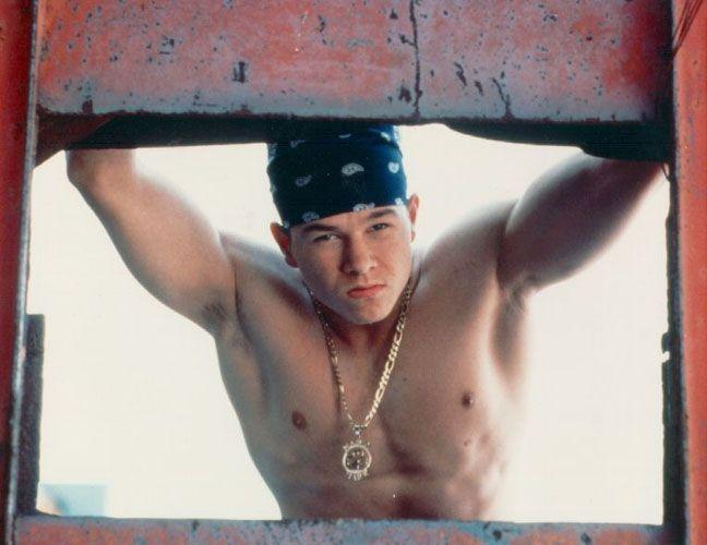 Marky Mark - Mark Wahlberg Photo (34172500) - Fanpop