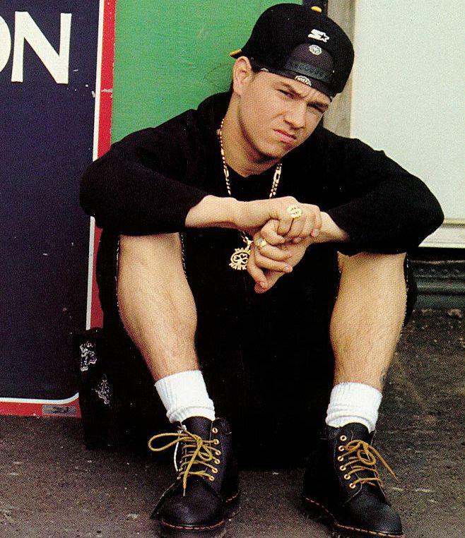 Marky Mark - Mark Wahlberg Photo (24881342) - Fanpop