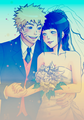Married - naruhina fan art