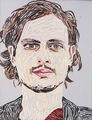 Matthew Gray Gubler Portrait