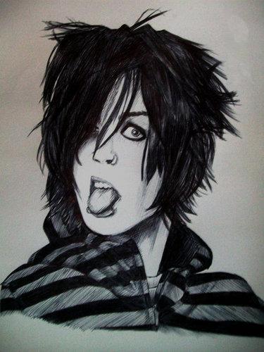Max Drawing<3