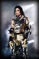 Michael Jackson History - michael-jackson photo