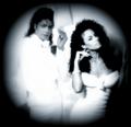 Michael Jackson & Tatiana Thumbtzen