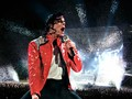 Michael Jackson  - mj-s-robot-dance wallpaper