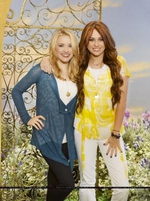 Miley- HMF