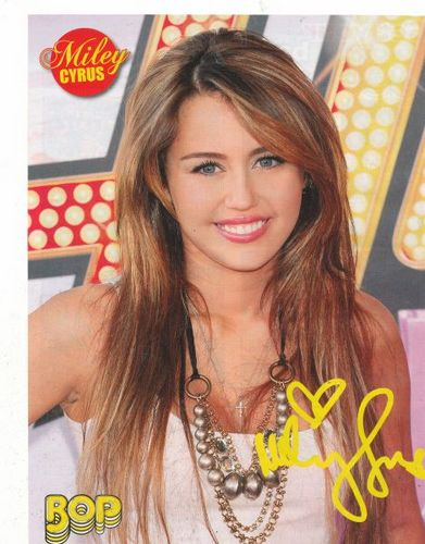 Miley Is My Life!