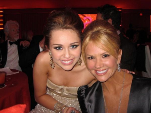Miley~ Personal Pic!